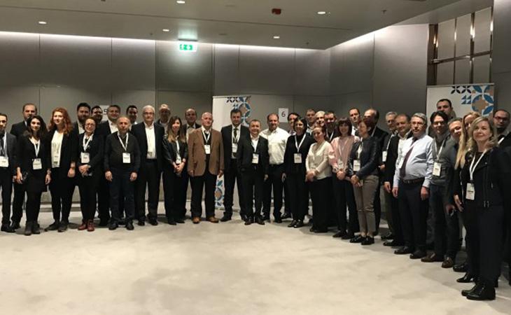 Plastik Ambalaj Sektörü Gelecek Araştırması Çalıştayı