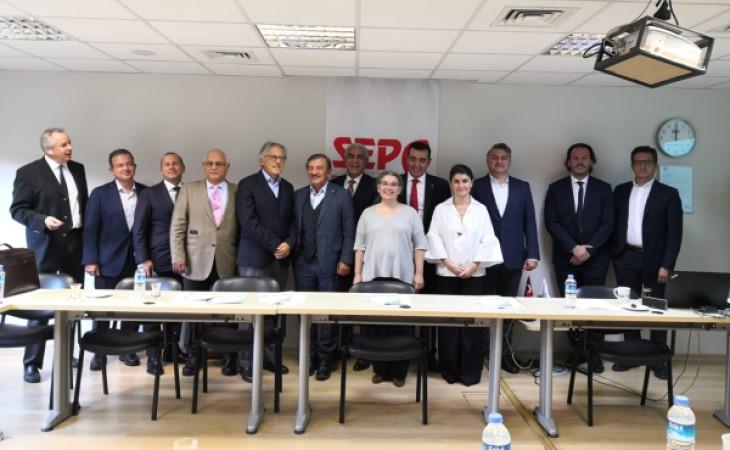 SEPA 8. Olağan Genel Kurulumuz Gerçekleştirildi