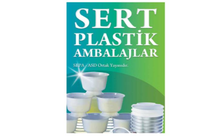 SEPA Sert Plastik Ambalajlar Kitabı Revizyon Çalışmaları